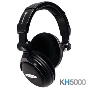 Professional Headphone KH5000