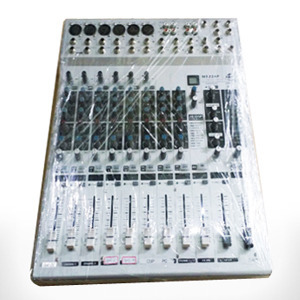 중고 KEVIC AUDIO MIXER [M1224F] 중고제품